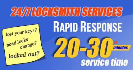 Your local locksmith services in Hammersmith